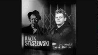 Kazik Staszewski - Underground