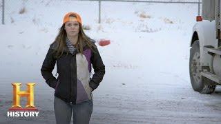 Ice Road Truckers: The New Recruit (Season 10) | History