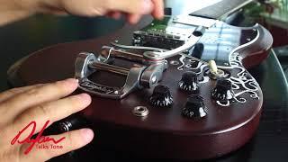 Bigsby Tuning Stabilizer Version 3 - BricksJamRoom