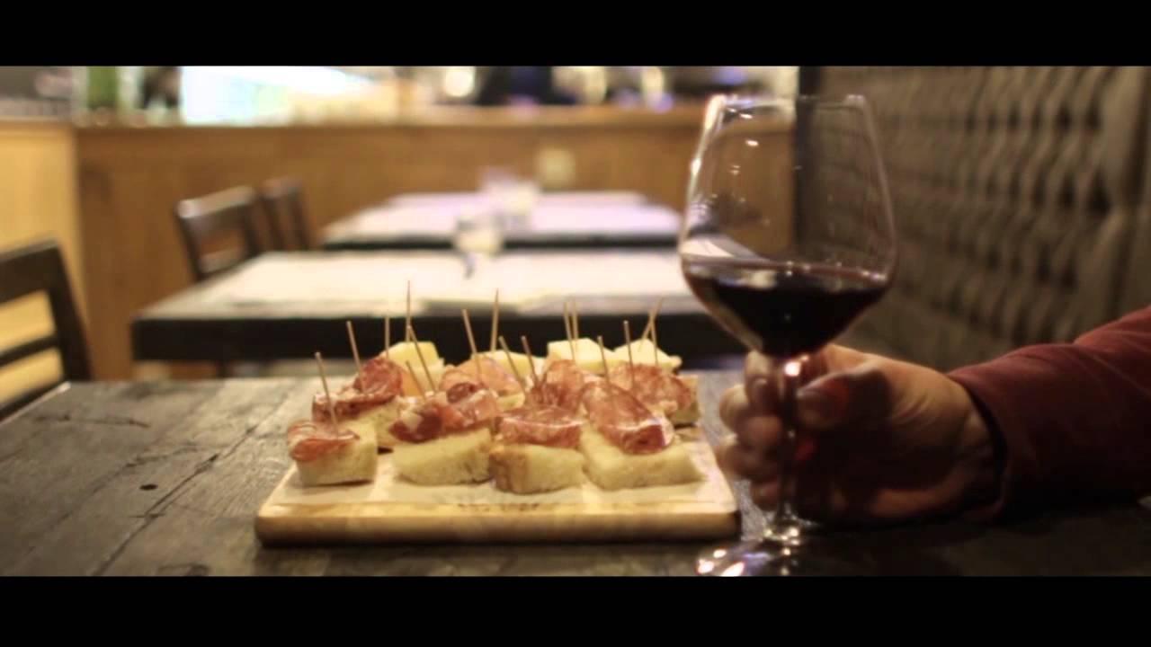 Enoteca Della Cucina Youtube