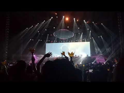 Eyes, Nose, Lips Taeyang Concert Jakarta