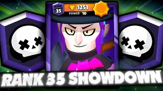 Rank 35 Mortis In Showdown! (Instant Regret)