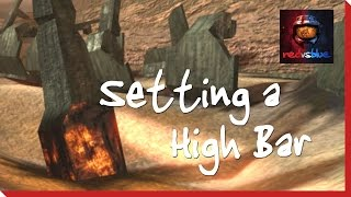 Setting a High Bar - Episode 67 - Red vs. Blue Season 4