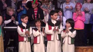 Montessori School of Dayton Celebrates Kuwait National Day !