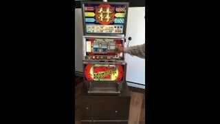 Item #7 Slot Machine Bid Online Go2GuysAuction.com