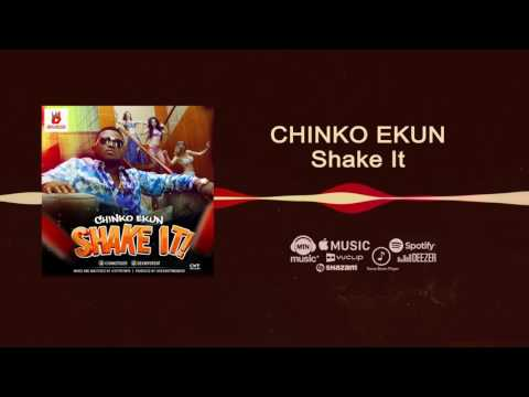 Chinko Ekun - Shake It [Official Audio]