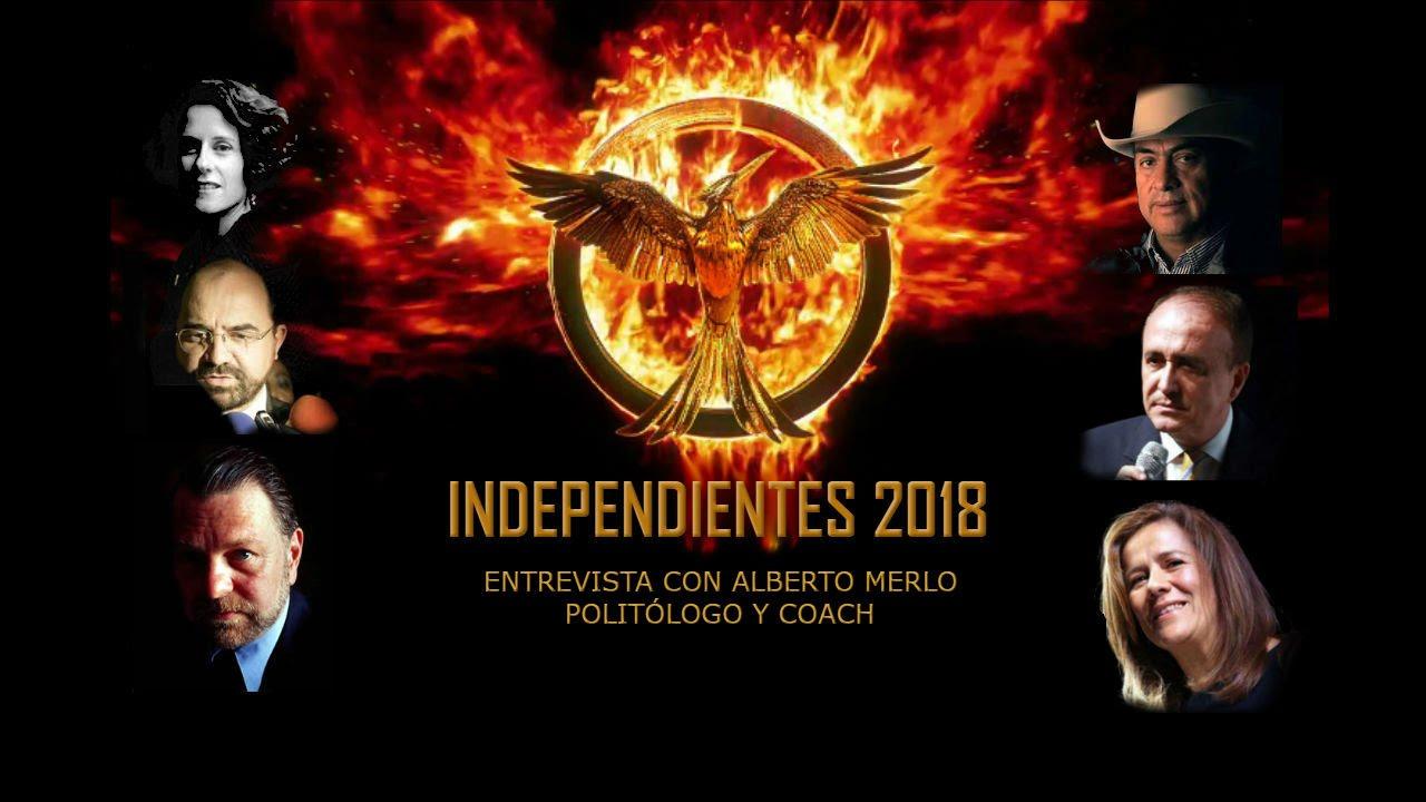Los Juegos Del Hambre Definiran La Candidatura Independiente Al 2018