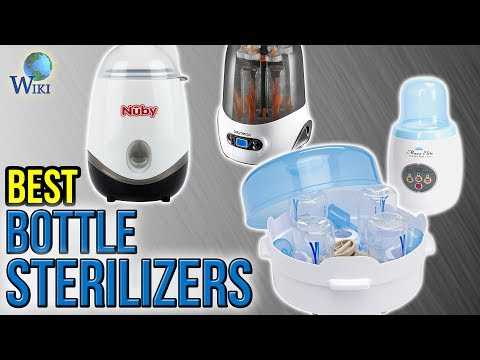 10-best-bottle-sterilizers-2017