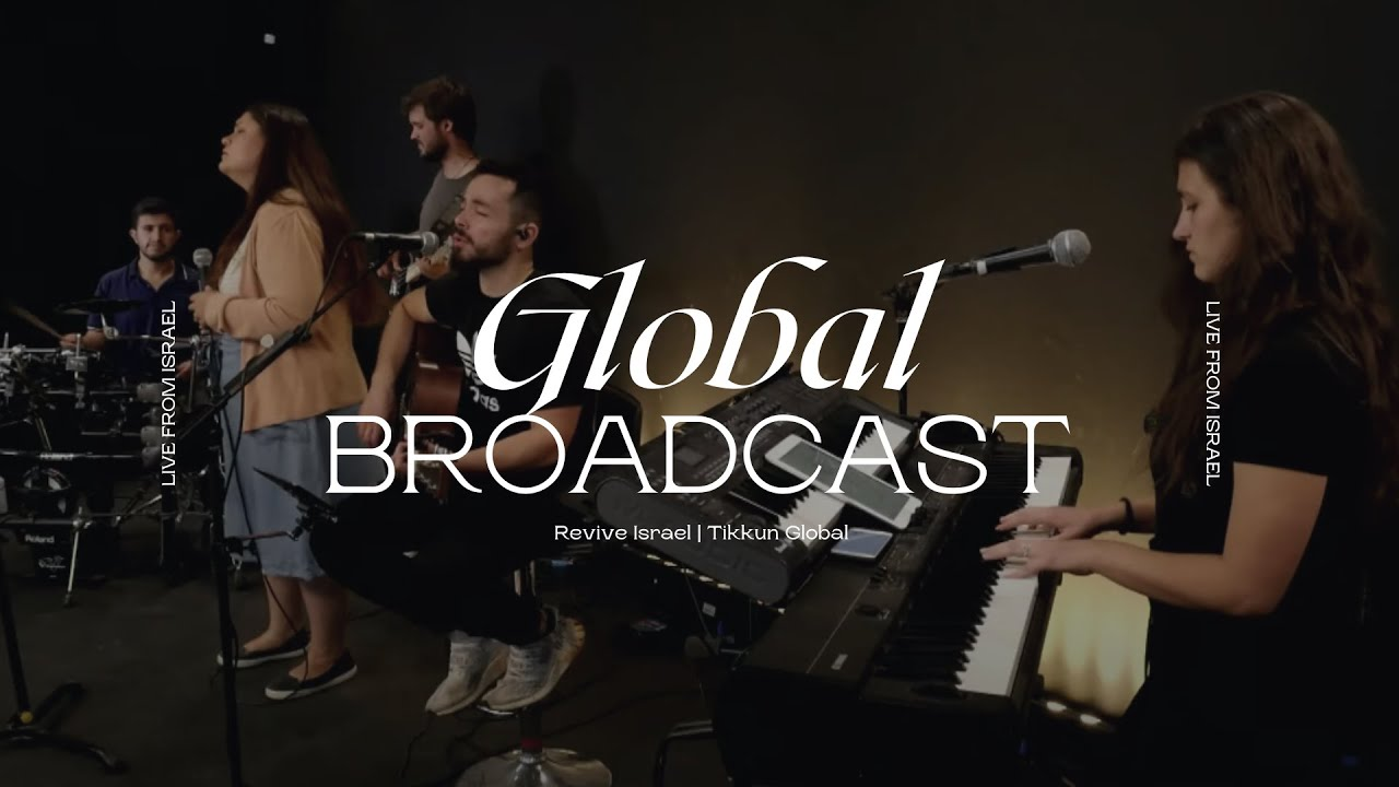 April 29 2021 | Global Broadcast