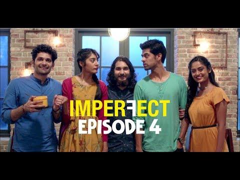 Imperfect - Original Series - Episode 4 - Biryani and Bae - The Zoom Studios Mp3