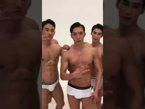 Hot men from Korea