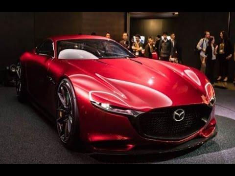 2018 Mazda Rx7 >> 2018 Mazda Rx7 Youtube