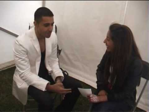 Jay Sean interviewed by Zyleen - Club Asia Radio