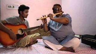 mai tainu samjhawan - flute cover