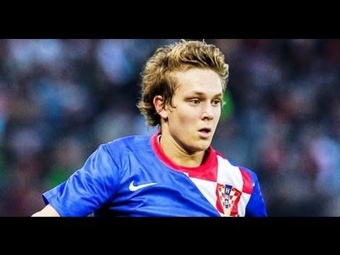 Alen Halilovic • Young Star• Welcome to FC Barcelona • Skills, Goals and Assistis.