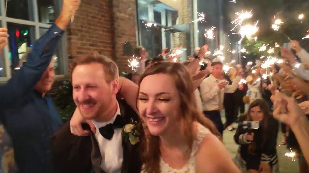 Devan & Matt's Wedding