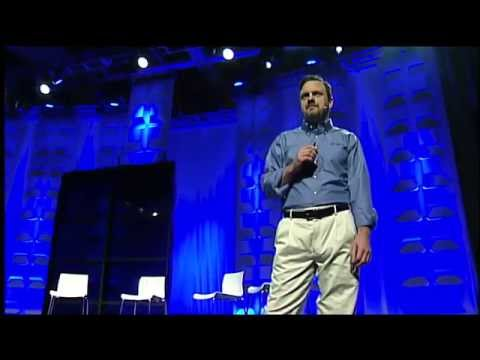 NetIQ BrainShare 2014 Keynote, Pt.1 - Geoff Webb and Cisco's Kevin Skahill