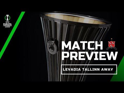 Vinny Perth | Levadia Tallinn v Dundalk FC Preview