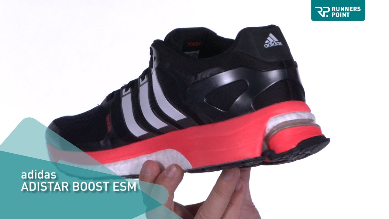 Adidas Boost Esm Review