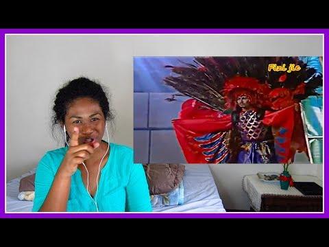 NORANIZA IDRIS - DONDANG DENDANG | Reaction