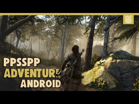 5 Game PSP Adventure Terbaik 1GB | PPSSPP Emulator