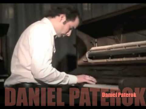 Daniel Paterok Piano Boogie & Blues Medley (The Majestic)