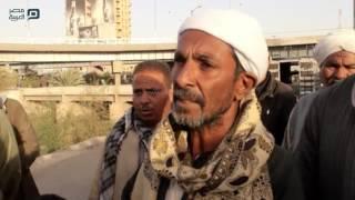 مصر العربية | سائقو الكبود بقنا: المحافظ يريد تطفيشنا واستبدال السيارات بالصيني