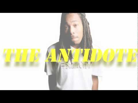 Asire- The Antidote
