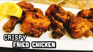 Chicken fried drumsticks recipe | crispy and juicy chicken fried recipe