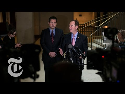 G.O.P. Intelligence Devin Nunes Chairman Apologizes | The New York Times