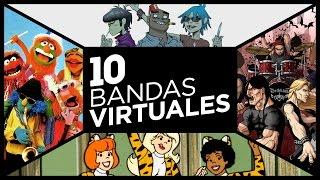 10 Bandas Virtuales | LA ZONA CERO