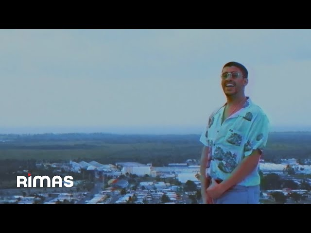 Bad Bunny - Estamos Bien | Video Oficial #1