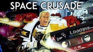 Loading strona B - Space Crusade