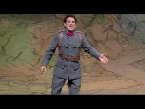 Donizetti: La Fille Du Regiment / Dessay, Florez, Palmer [Blu-ray]