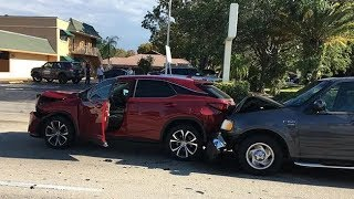 Car Crash Compilation April 2019 #13 USA EUROPE RUSSIA