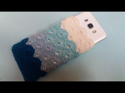 Tutorial:How to Crochet