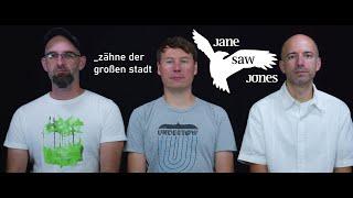 Jane saw Jones - Zähne der großen Stadt (Offizielles Video) | STALLUDIO