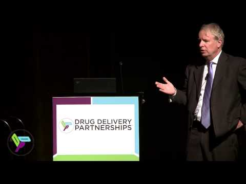 DDP 2013: When Drug Delivery Creates a Blockbuster from Allergan - Part 2