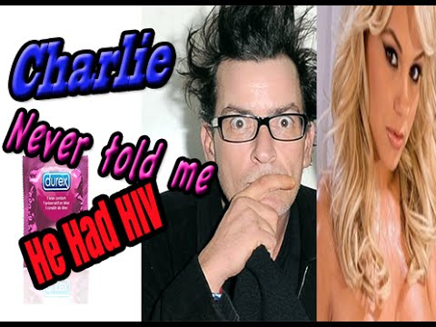 "Charlie Sheen's Ex Goddess Bree Olson ""GTFOH He Never Told Me He Had HIV"""