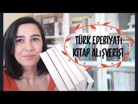 KİTAP ALIŞVERİŞİ 2   Türk Edebiyatı   Kitapyurdu.com