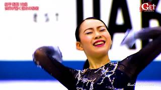 [ENG] The secret behind Rika Kihira's strength (ft. Shuzo, Nobunari, Minoru) (18.11.18)