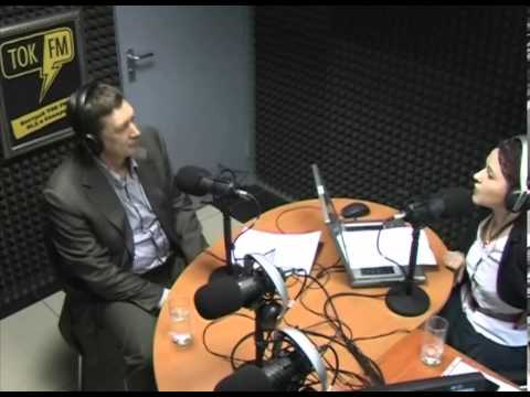 Полезная площадь на TOK FM от 18 апреля 2013