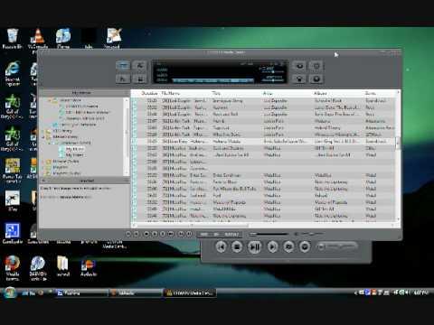 JetAudio 8.1.7 Crack