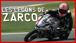 Des motos, des enfants et Zarco !!! (English Subtitles)