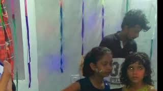 Kamariya kare lapa lap lolipap lagelu (2018) New party dance with sanju