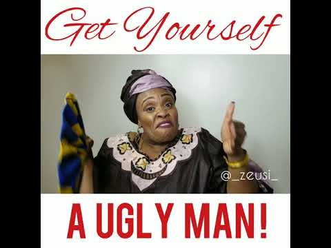 Dating A Ugly Man Can Be The Way To Go According To A African Mom