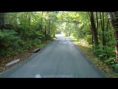Some Back Roads in Harford County MD