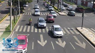 ¡Se fugan! 4 de cada 10 muertes viales sin responsables