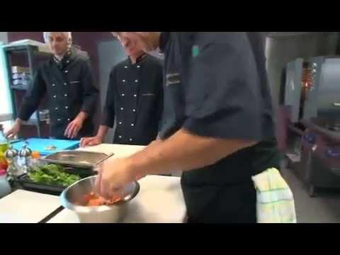 Kebab Academy - Formation unique en France pour former de véritables professionnels du Kebab