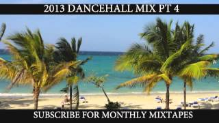 2013 DANCEHALL MIX Pt 4 (Lady Saw, Vybz Kartel, RDX, Mad Cobra, I Octane, Voicemail)